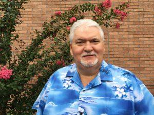 Senior Pastor – Dr. Rodney C. Lindsay