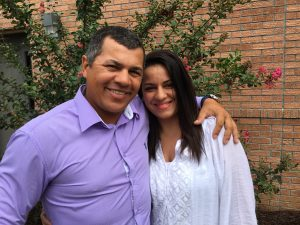 Charleston Portuguese Pastor – Rev. Antonia Matias, Jr.